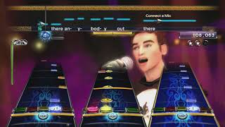 Rock Band 3 Custom: All American Rejects - Top of the World