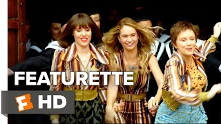 Mamma Mia! Here We Go Again Featurette   When I Kissed The Teacher (2018) | Movieclips Coming Soon