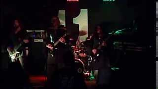Video Tears Of Styrbjörn - The Fallen Einheri I: Dark Prophecy [Live]