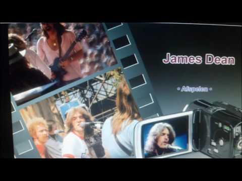 EAGLES - James Dean