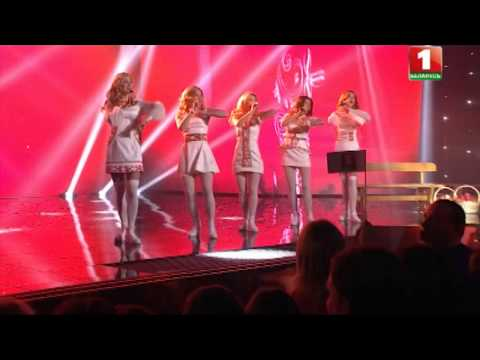 MILKI - Accent (OGAE Second Chance Contest 2015) (live at NF)