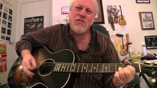 Lookin' Out My Back Door CCR John Fogerty Cover
