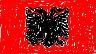 Eurovision Song Contest [ESC] 2012 - Albania (Rona Nishliu - Suus)