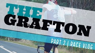 NRS VLOG | GRAFTON TO INVERELL | PART 2 | RACE DAY