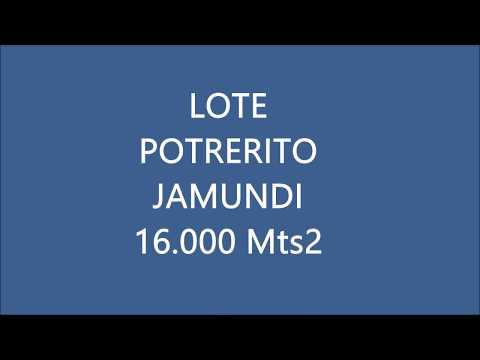 Lotes, Venta, Jamundí - $1.300.000.000