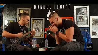 Manuel Turizo - Caso Perdido (acústico)
