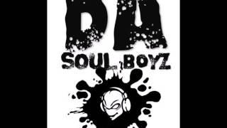 Bazy B Ft Charlene Lai Yesterday Afro Remix by - Da Soul Boyz