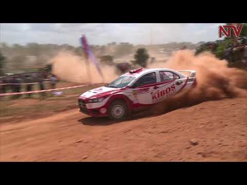 44 teams register to compete in Pearl of Africa Uganda rally