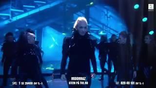 Mdonnaz - Semifinale i Norske Talenter