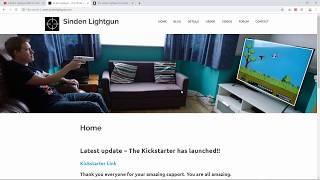 sinden lightgun - मुफ्त ऑनलाइन वीडियो