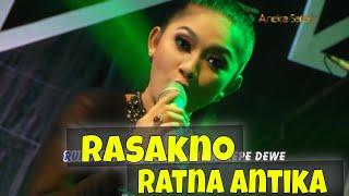 Lagu Ratna Antika Rasakno Ra Jodo