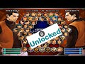The King Of Fighters 2002 Unlimited Match Unlock Charac