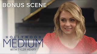 Tyler Henry Sees Into Melissa Joan Harts Future  Hollywood Medium With Tyler Henry  E