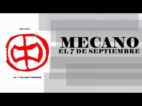 Mecano - El 7 de Septiembre (Letra)