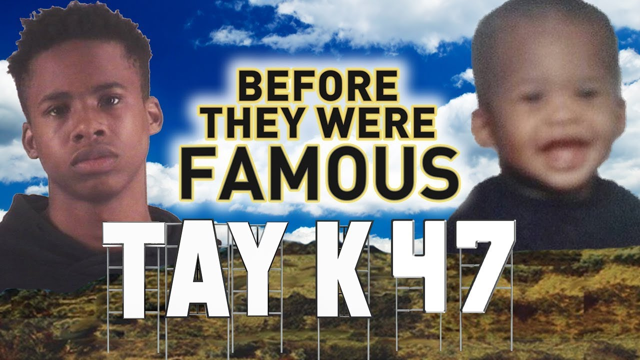 Download TAY K 47 - Before They Were Famous - SoundCloud Rapper em MP3 - XSongs.net