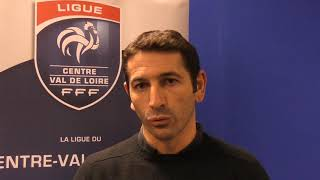 Interview de José Alcocer - Présentation du L.I.F.E