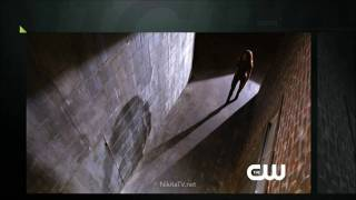 Hellcats, Промо от The CW