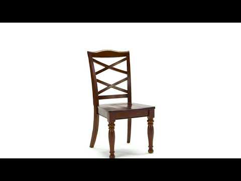Porter Dining Room Side Chair