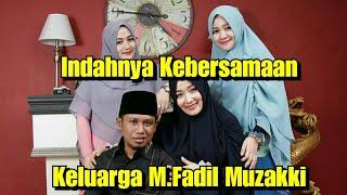 Membangun Keluarga Sakinah, Mawadah Warrahmah Bersama Ustadz Fadil Muzakki