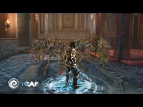 Видео № 0 из игры Prince of Persia: Забытые пески (Б/У) [PS3]