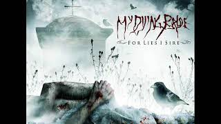 MY DYING BRIDE - For Lies I Sire 2009 (Full Album)