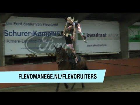 VIDEO | Nieuwe rubriek 'Do it in Dronten' met wekelijks promofilmpje van een sportclub