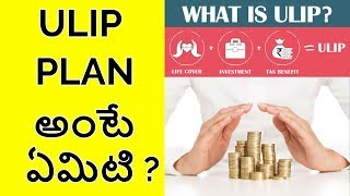 What Is ULIP in Telugu ? | Money Doctor Show | EP : 40
