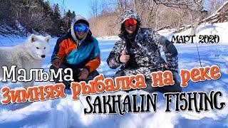 Красноярское море рыбалка 2020 в мае
