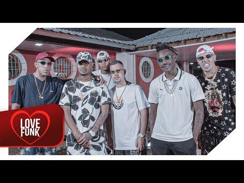 Set Litoral - MC´s Piedro, V7, Galvao , DN e Pelé Mil Flows (Video Clipe Oficial) DJ Thi Marquez