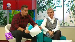 Teo Show (19.09.2017) - Ioana Tufaru si Ionut, scandal monstru cu socrul! Partea III
