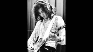 Jimmy Page - Leave my kitten alone - RARE!!