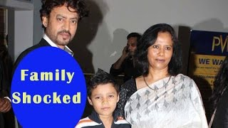 Irrfans AIB Party Song Takes His Family By ShockTOI