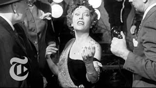 Trailer of Sunset Boulevard (1950)