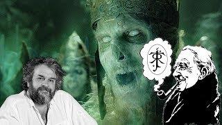 Мертвецы Дунхарроу или Армия Мертвых. Фильм vs Книга.