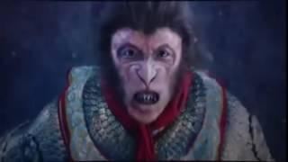 Rey mono vs buda  duelo  epico!