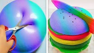 Vídeos de Slime: Satisfatório & Relaxante #427
