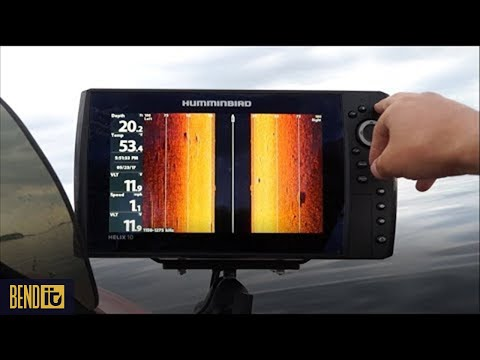 Don't make the same mistake!! HELIX 10 CHIRP MEGA SI GPS G2N Review