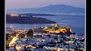 Турция курорт Анкара_осенний отдых