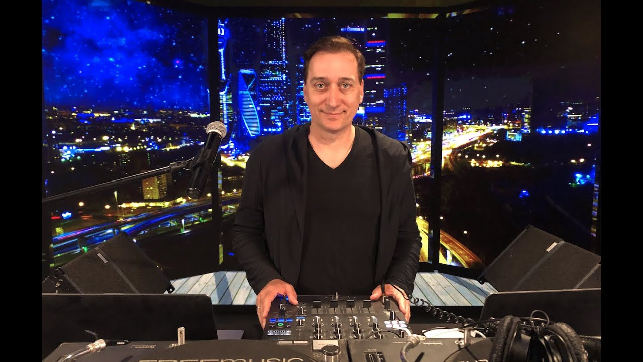 Paul van Dyk - Live @ Sunday Sessions #47 x ASeven Club Berlin, Germany 2021