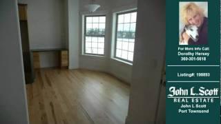 Homes For Sale Sequim WA $279000 2220-SqFt 3-Bdrms 2.50-Baths on 9500 SqFt