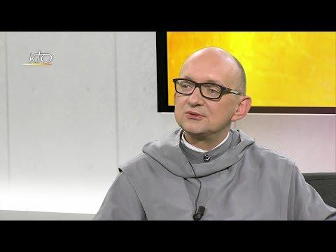 Père Jean Marie Luc : évangéliser en coulisses