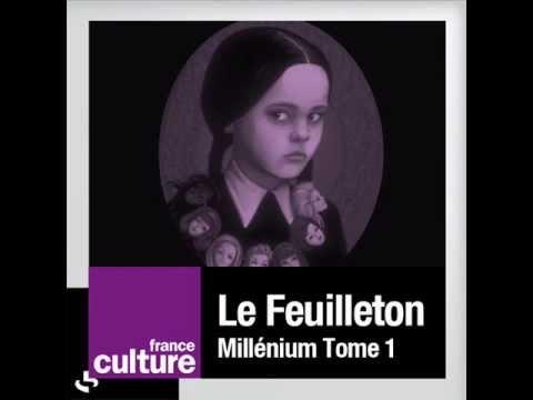 Millénium 2 - Stieg Larsson   Livre audio (neuf)
