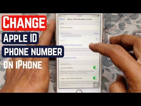 mp4 Apple Id Phone Number, download Apple Id Phone Number video klip Apple Id Phone Number