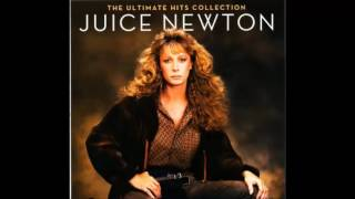 JUICE NEWTON - LAY BACK IN THE ARMS OF SOMEONE