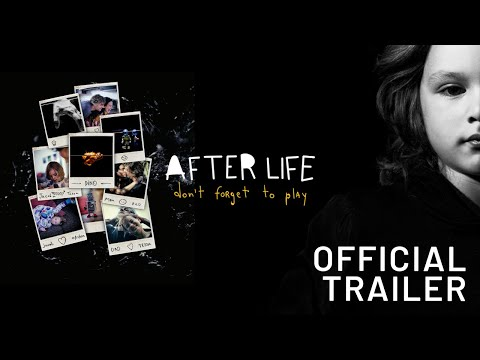 Afterlife | 360 VR Interactive Film | Trailer 2019 thumbnail