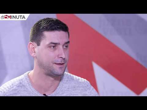 "Rade Rašović: U ""Gorici"" fale milioni"