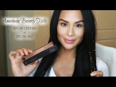 Dipbrow Pomade by Anastasia Beverly Hills #8