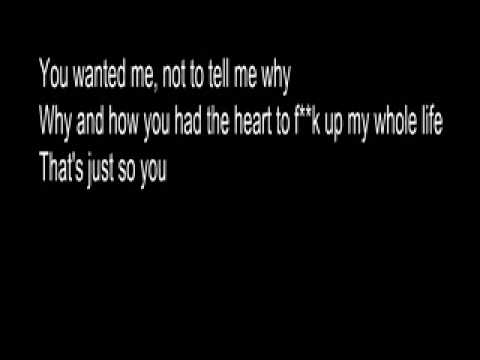 The Veronicas-This is how it feels lyrics