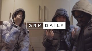 Slick Bullet x Dubzeno x New Machine - You Know [Music Video] | GRM Daily