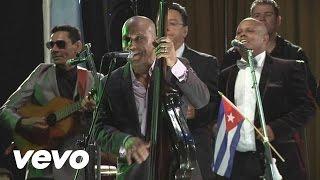 Daniel Silva - Así Se Compone un Son (Live)